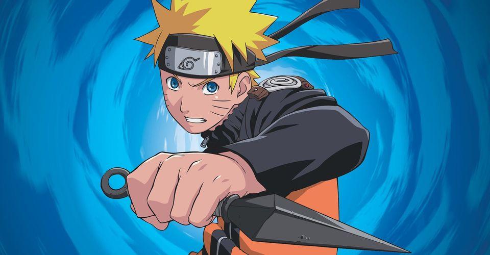 Ninjas Naruto